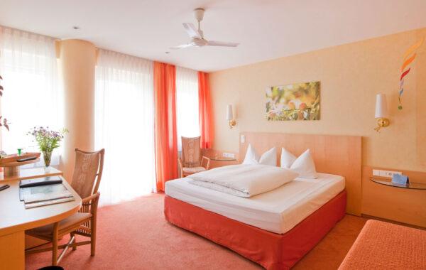 Feng Shui room