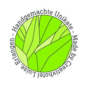 Handgemachte Unikate - Der Creativhotel Luise Shop Erlangen