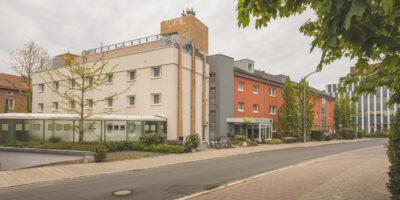 Creativhotel Luise in Erlangen