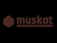 Das Biorestaurant Muskat ist unser Partnerrestaurant